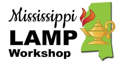 2019 Mississippi LAMP