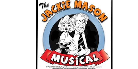 The Jackie Mason Musical tickets