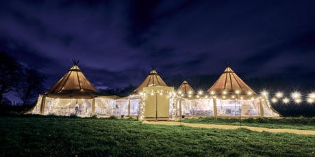 The Tipis At Riley Green Open Evening tickets