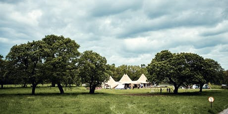 The Tipis At Riley Green Open Day tickets