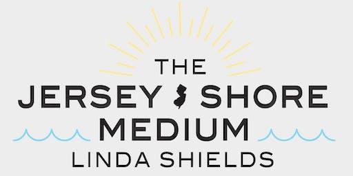 The Jersey Shore Medium Show & Dinner