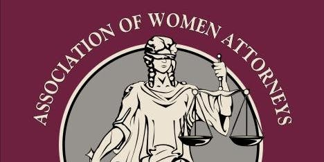 Association of Woman Attorneys of Lake County, 2019-2020 membership dues