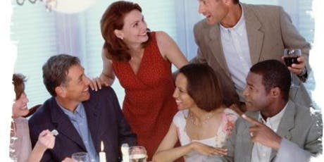 Singles Italian Dinner Party - Long Island - 3 Age Groups tickets