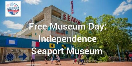 Independence Seaport Museum tickets