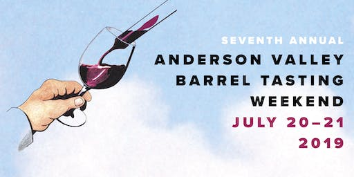 Anderson Valley Barrel Tasting – 7th Annual