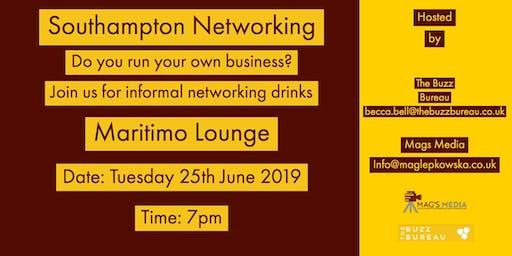 Southampton Networking