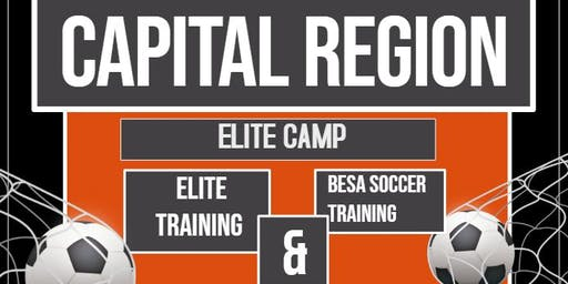 Capital Region Elite Summer Camp