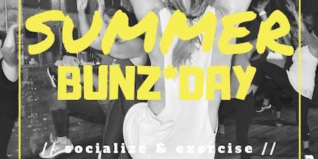 Summer Sunday BUNZday tickets