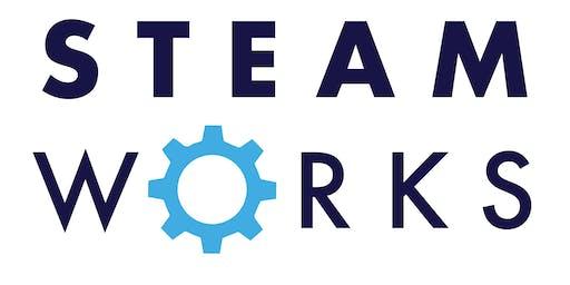 Tinker Tank-Become an Entrepreneur/Inventor