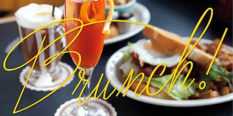 Singles Social Networking Co-Ed Brunch - Long Island All Ages tickets