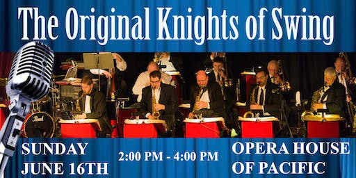 The Original Knights of Swing