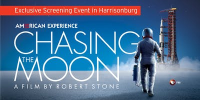 CHASING THE MOON Screening Event presented by WVPT PBS