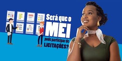 Oficina de Licitações para Microempreendedores