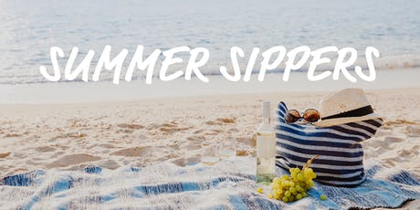 Summer Sippers Wine Tasting tickets