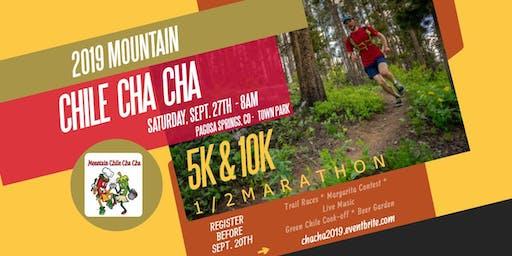 Mountain Chile Cha Cha Trail Races