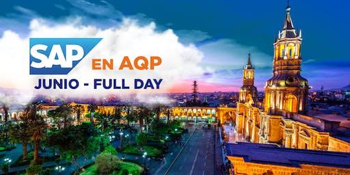Capacitación SAP full day  en Arequipa