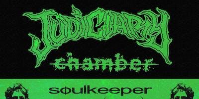 Judiciary and Chamber