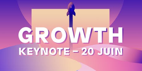 GROWTH KEYNOTE by @Spendesk tickets
