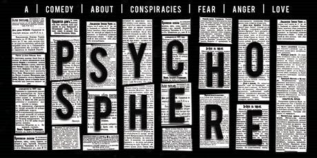 Psychosphere tickets