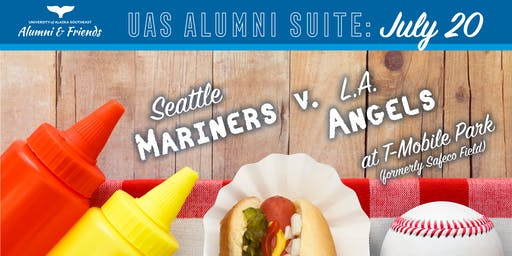UAS Alumni & Friends Mariners Baseball Suite