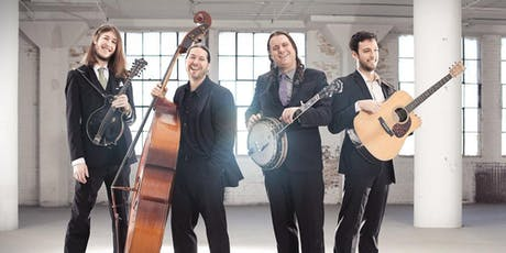 Folk School Presents:  An Evening with The Henhouse Prowlers tickets