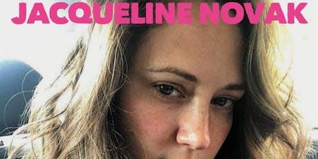 Jacqueline Novak tickets