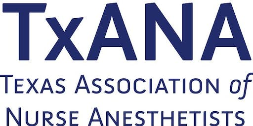 2019 TxANA Annual Convention