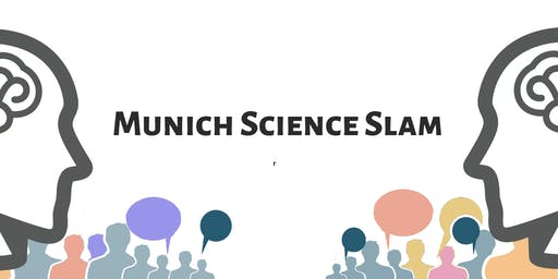 5th Munich Science Slam!