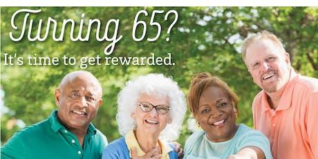 Medicare 101 tickets