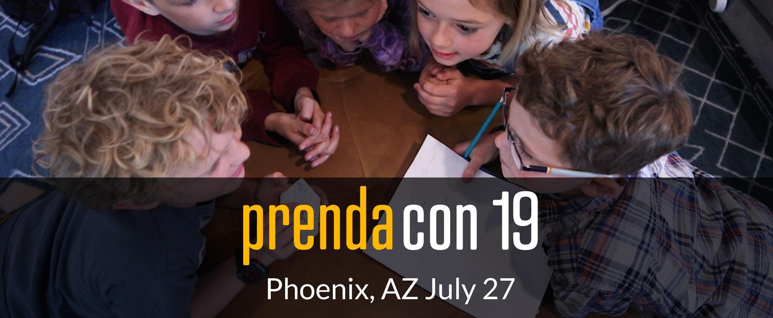 Prenda Conference 2019