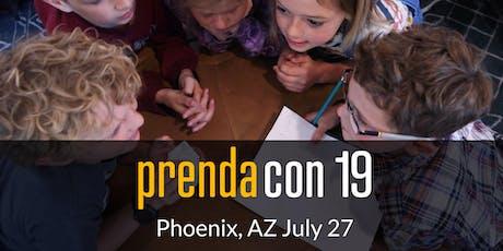 Prenda Conference 2019 tickets