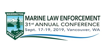 31st Annual Marine Law Enforcement Conference tickets