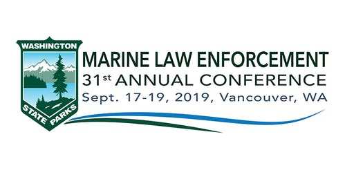 31st Annual Marine Law Enforcement Conference