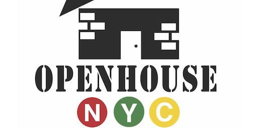Open House Dance Festival