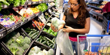 Healthy West Chicago Grocery Store Tours tickets