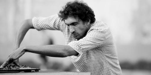 Tarek Atoui's Shuffle Orchestra