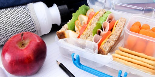 ABC…123...Building School Lunch is Easy!