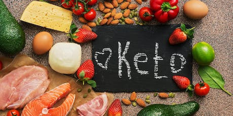 The KETO Diet and Intermittent Fasting tickets