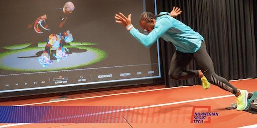 Lansering av foreningen Norwegian Sport Tech