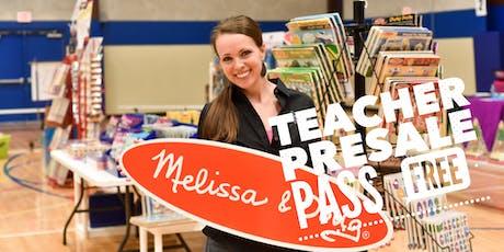 Just Between Friends of Central Houston-Teacher Presale (FREE) tickets