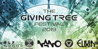 The Giving Tree Festival