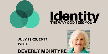 IDENTITY: The Way God Sees You tickets