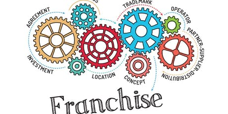 Franchise Discovery Seminar tickets