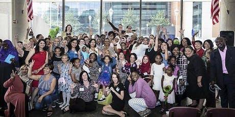 Empowered Women International Business Plan Pitch Event (MD) tickets
