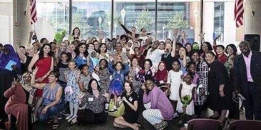 Empowered Women International Business Plan Pitch Event (MD)