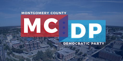 Montgomery County Democratic Party Meeting