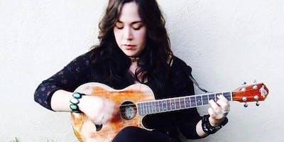 Rachel Santa Cruz - Live Outside