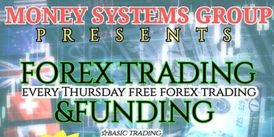 INTRO TO FOREX TRADING AND FUNDING