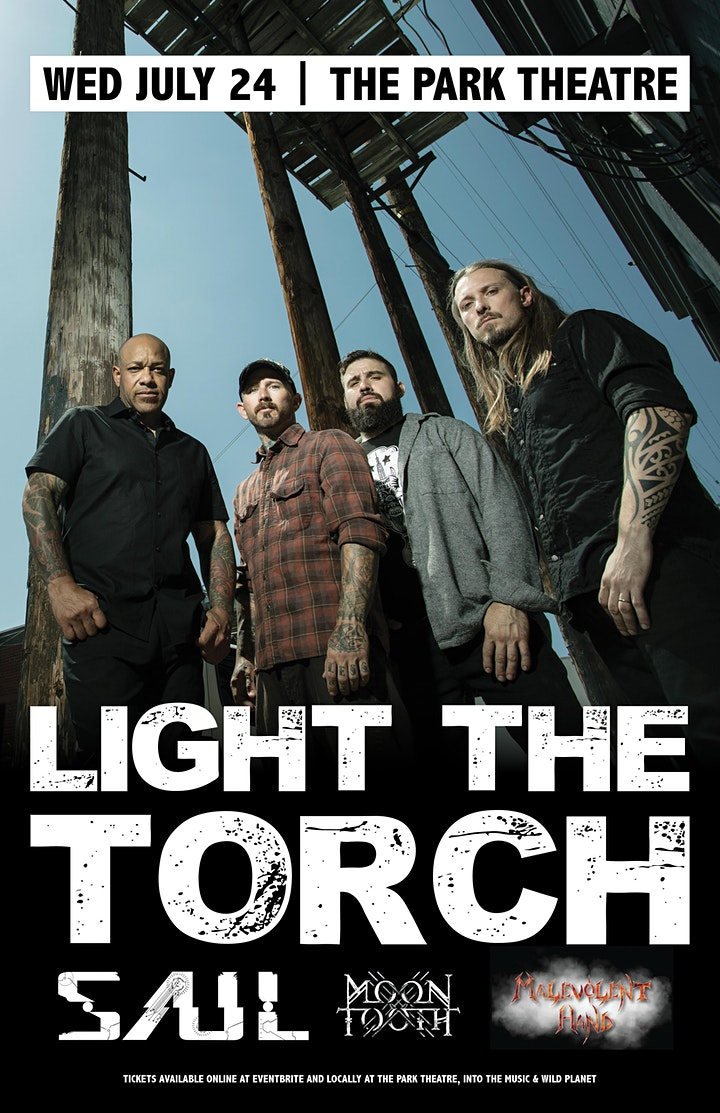 Light The Torch image