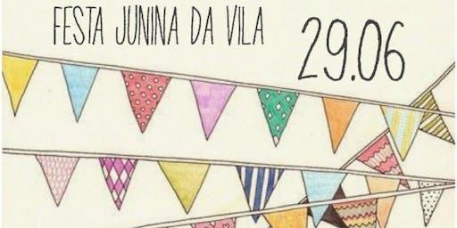 Festa Junina da Vila